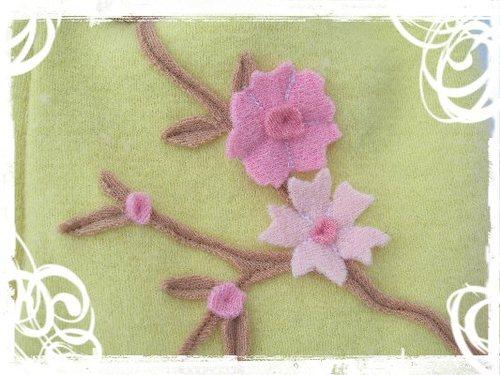 Blossom Applique